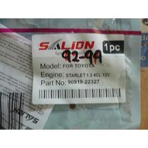Cables De Bujias Toyota Starlet 1.3 (92-99)
