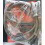Cable De Bujia Volkswagen 4 Cil Escarabajo