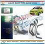 Cables Bujias Para Spark Original Parts-mall
