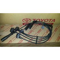 Cable Bujias De Starlet Original Toyota