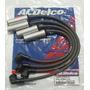 Cables De Bujia Chevrolet Corsa, Chevy Y Montana Acdelco