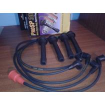 Cable De Bujías Nissan B13 B14 Full Injection 16v Prosp3000