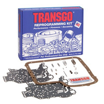 Transgo / Transpack C6 Pista Manual