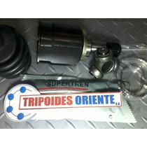 Copa Caja Con Triceta Tripoide Mitsubishi Signo 28x25