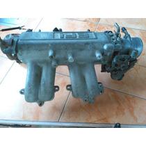 Cuerpo De Aceleracion Toyota Hilux 22r 1996 A 1998 2.4