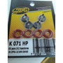Kit Para Limpieza De Inyectores Optra 1.8 Goma Grande K071hp