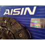 Kit De Clutch Embrague Croche Yaris 1.3 Original Aisin 00/10