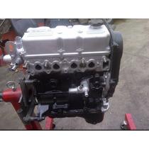 Motor Chevrolet Spark Original Listo Para Montar
