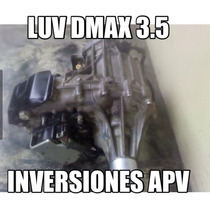 Transfer Luv Dmax 3.5 Chevrolet 2012