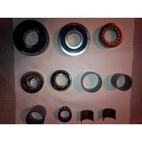 Rolineras De Caja Sincronica Toyota Hilux 2.7 Motor 2tr-fe