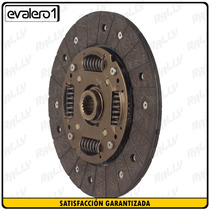 561 Disco De Clutch Nuevo Rally Hd-39 Hyundai Accent 1.5l