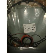 Kit De Fuga Allison 545