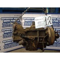 Caja Sincronica Chevrolet C-30 /4 Velocidades