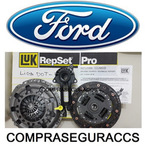Kit De Croche Fiesta 2004 Al 2013 Move Power Max Ka Ecosport