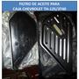 Filtro De Caja Chevrolet Th-125 / 3t40