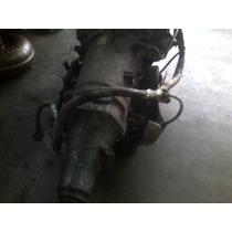 Hidromatico 4l60e (turbo 700 Eléctrica)
