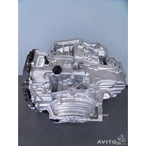 Caja Automatica Chevrolet Cruz