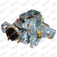 428 Carburador Simultaneo 38x38 Racing Fiat Vw Escarabajo