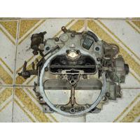 Carburador Chevrolet Cuatro Bocas