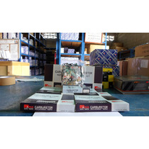 Kit Carburador Corolla Araya/ Baby Camry