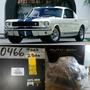 Carburador 2 Bocas Ford 350 / 302 / 360 Y 390