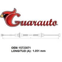 Guaya De Acelerador Blazer 98 En Adelante Oem: 15733071