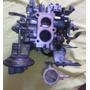 Carburador Monsa Tres Tornillos