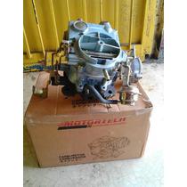 Carburador Chevrolet 350 2 Bocas