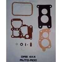 Kit Carburador Century