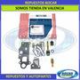 Kit Juego De Carburador K-610 Chevrolet Swift 1.6