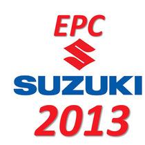 Epc Suzuki Grand Vitara+swift+carry+samurai+wagon 1988- 2013