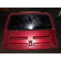 Compuerta Doble Cabina Dodge Pick Up Año 98