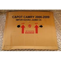 Capot Camry 2006 2009 Original