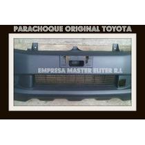 Parachoque Delantero Toyota Terios Bego 2008 / 2012