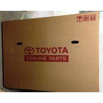 Puerta Trasera Izquierda Toyota Starlet 97 98 99 Original