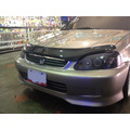 Deflector De Capo Honda Civic 1996-1998