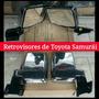 Retrocisores De Toyota Samurai