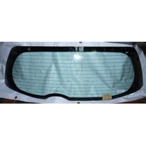 Parabrisa Trasero Vidrio Compuerta Chevrolet Aveo 3 Puertas
