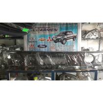 Parachoque Ford Cargo 815 Exelente Calidad