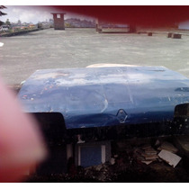Capot De Renault 19 Año 93