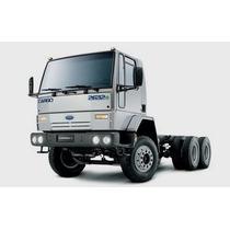Parachoques Para Camiones Ford Cargo Modelos 2632