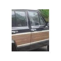Puertas Y Accesorios Jeep Cheroke-wagoneer Limited