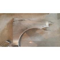Guardafango Delantero Derecho Fiat Palio/siena 98-02 Origina