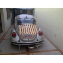 Parrilla De Tapa De Motor Volkswagen Escarabajo