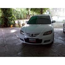 Cara De Vaca/ Marco/ Soporte De Radiador Mazda 3 - Original