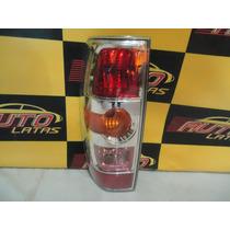 Stop Mica Trasera Mazda Bt50 Bt-50 2010 2011 2012 2013 Depo