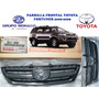 Gmo Parrilla Frontal Toyota Fortunner 06-09 531110k901