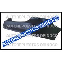 Parachoque Trasero Chevrolet Aveo Ls-lt 4 Puertas 2007-2013