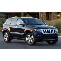 Parachoque Delantero Jeep Gran Cherokee 2012 Y Caliber