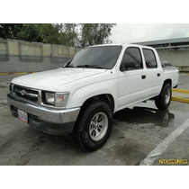 Kit Cadena Tiempo Motor 3rz Toyota Hilux 2000 Al 2005 Nuevos